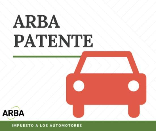ARBA patente