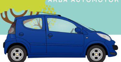 ARBA automotor