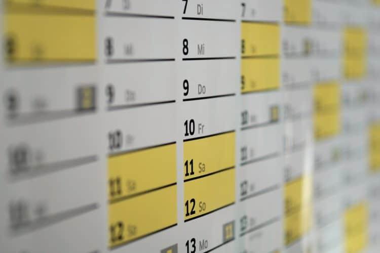 arba calendario de vencimientos agentes de recaudación