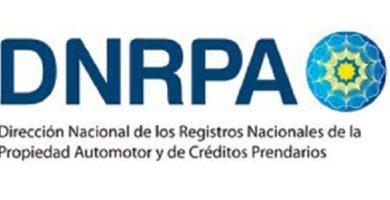¡DNRPA patentes