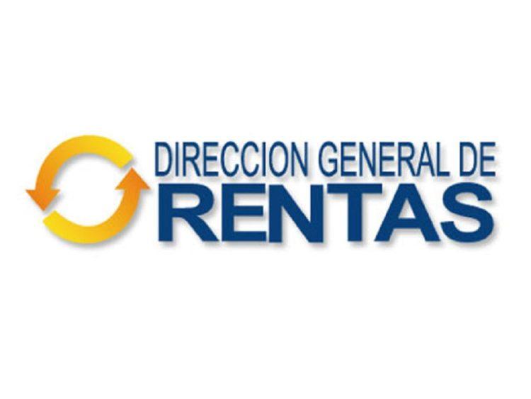 Direccion General de rentas automotor